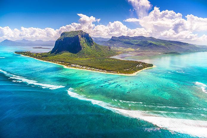 Mauritius - raj na ziemi