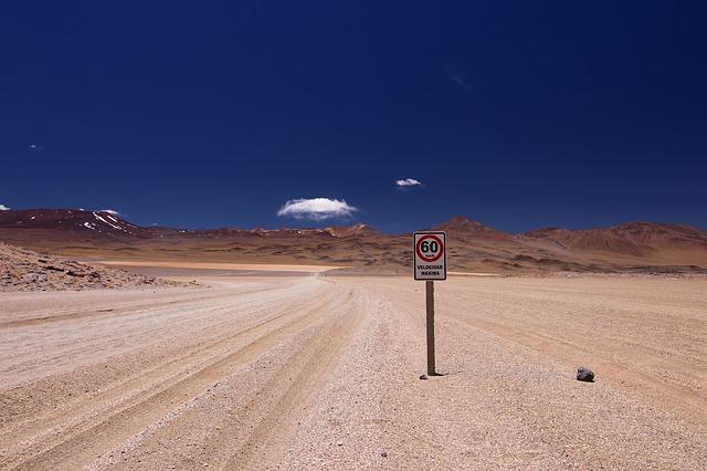 Wycieczka do Boliwii