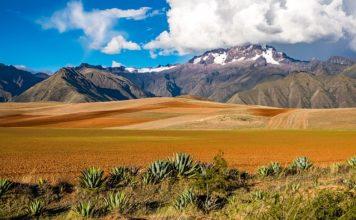 Boliwia z biurem podróży