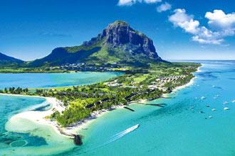 co warto zobaczyć na Mauritiusie