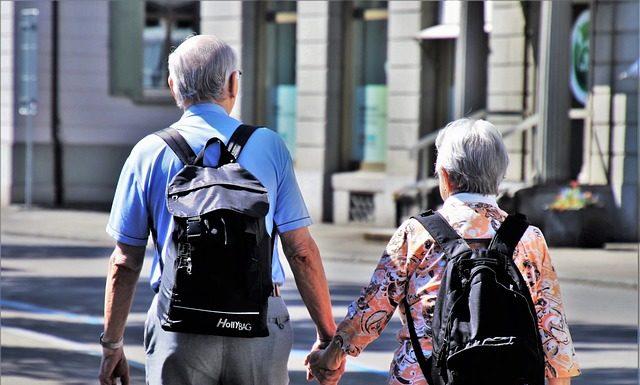 Wakacje dla seniorów