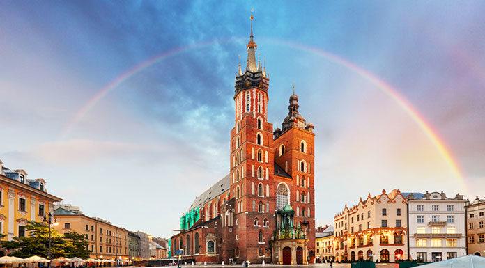 Atrakcje dla dzieci – Kraków dla najmłodszych