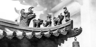 Wymarzone wakacje - Chiny atrakcje turystyczne