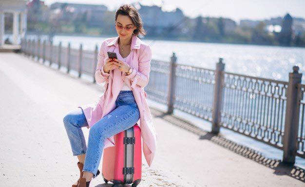 Jak wybrać najlepszą walizkę podróżną?