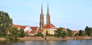 Turystyczny Wrocław