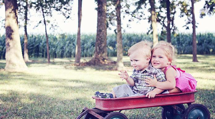 Urlop z dziećmi – znajdź swój sposób na odpoczynek