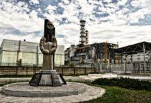 Wycieczka do Czarnobyla czyli powrót do przeszłości