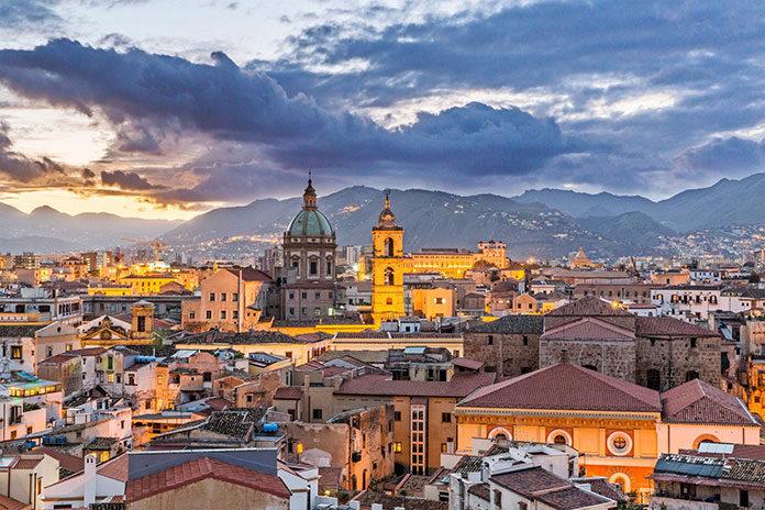 8 miejsc, które musisz zobaczyć w Palermo